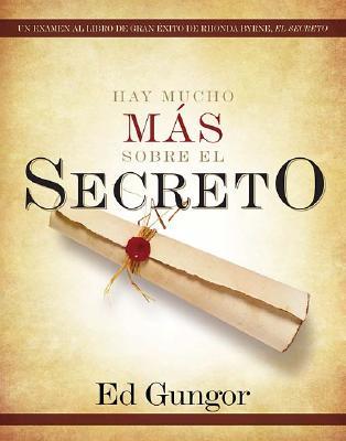 Image for HAY MUCHO MAS SOBRE EL SECRETO
