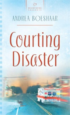 Image for Courting Disaster