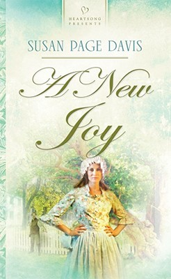 Image for A New Joy (HEARTSONG PRESENTS - HISTORICAL)