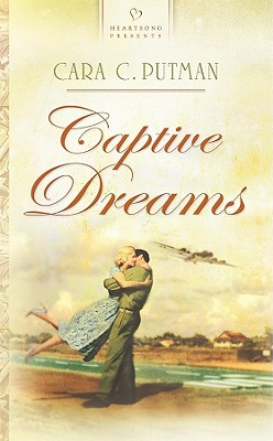 Image for Captive Dreams (HEARTSONG PRESENTS - HISTORICAL)