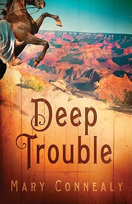 Image for Deep Trouble