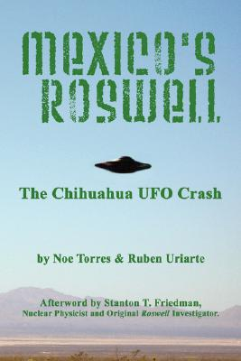 Mexico's Roswell, Noe Torres; Ruben Uriarte