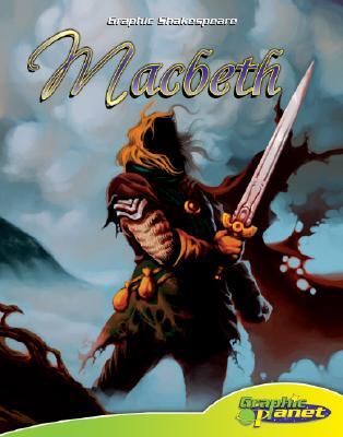 Image for Macbeth (Graphic Shakespeare)