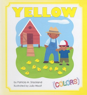 Image for Yellow (Colors)