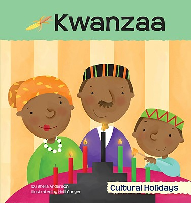 Image for Kwanzaa (Cultural Holidays)