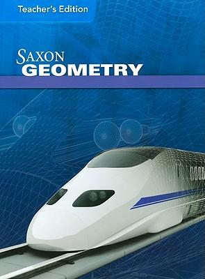 Saxon Geometry, Teacher's Edition