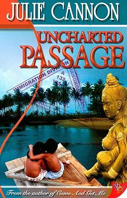 Uncharted Passage, Cannon, Julie