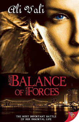 Image for BALANCE OF FORCES: TOUJOURS ICI