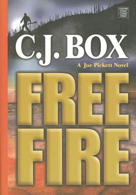 Image for Free Fire (Platinum Mystery Series)
