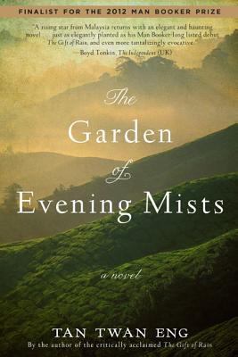 The Garden of Evening Mists, Eng, Tan Twan