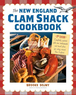 Image for The New England Clam Shack Cookbook, 2nd Edition