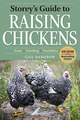 Image for Storey's Guide to Raising Chickens, 3rd Edition