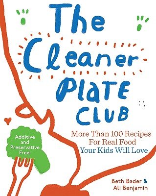 Image for CLEANER PLATE CLUB : RAISING HEALTHY EAT