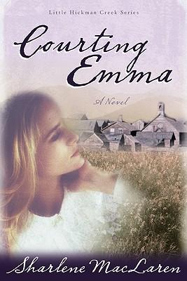 Courting Emma, MacLaren, Sharlene