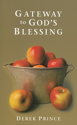 Image for Gateway to God's Blessing