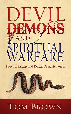 Image for Devil, Demons, and Spiritual Warfare