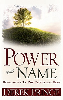 Image for Power In The Name