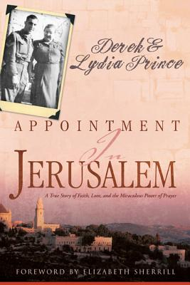 Image for Appointment in Jerusalem