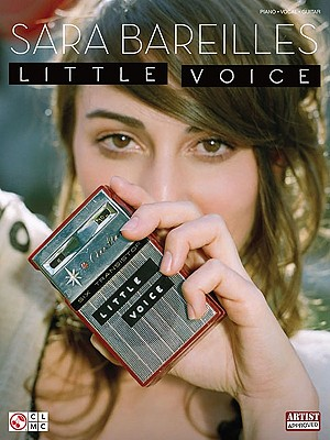 Image for Sara Bareilles: Little Voice (Piano/Vocal/Guitar)