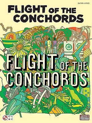 Image for Flight of the Conchords