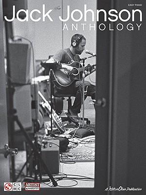 Image for Jack Johnson Anthology