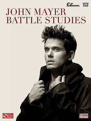 Image for John Mayer - Battle Studies: Easy Guitar with Notes & Tab (Ez Guitar With Riffs and Tab)
