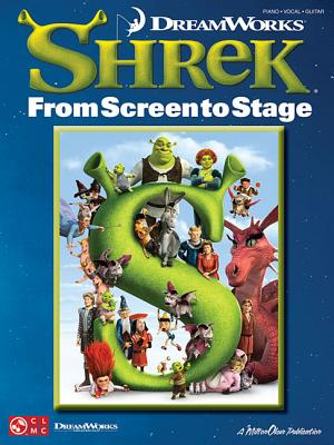 Image for Shrek Collection: From Screen And Stage