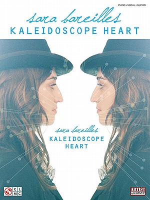 Image for Sara Bareilles: Kaleidoscope Heart