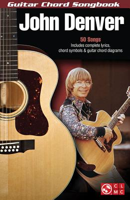 Image for John Denver - Guitar Chord Songbook (Guitar Chord Songbooks)
