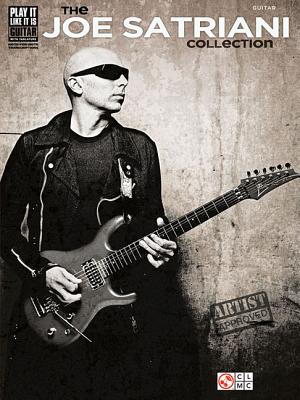 Image for The Joe Satriani Collection