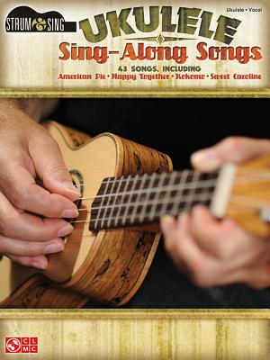 Image for Ukulele Sing-Along Songs (Strum & Sing)