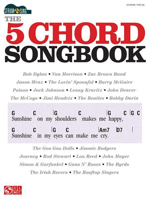 Image for Strum & Sing: The 5 Chord Songbook