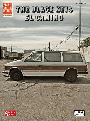 Image for The Black Keys - El Camino (Play It Like It Is Guitar)