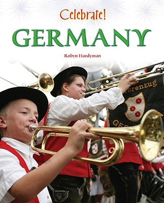 Image for Germany (Celebrate!)