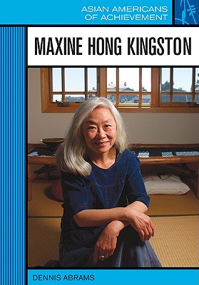 Image for Maxine Hong Kingston (Asian Americans of Achievement)