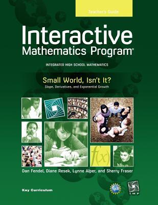 Imp 2e Y3 Small World, Isn't It? Teacher's Guide, Sherry Fraser; Fraser, Sherry; Fendel, Dan