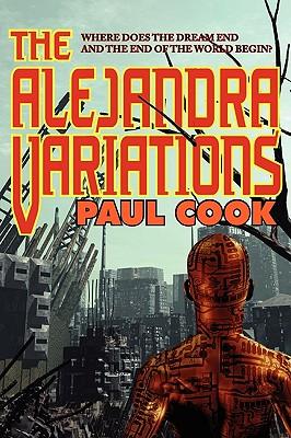 The Alejandra Variations, Cook, Paul