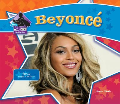 Beyonce (Big Buddy Books: Buddy Bios), Tieck, Sarah