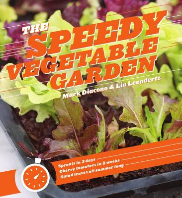 Image for SPEEDY VEGETABLE GARDEN, THE