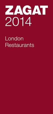 Image for 2014 London Restaurants (Zagat)
