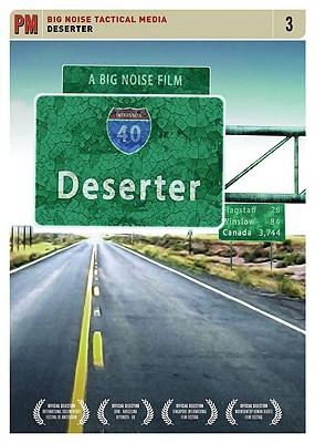 Image for Deserter