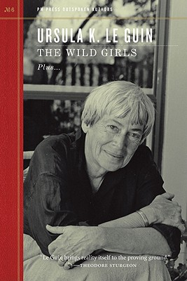 Image for The Wild Girls (Outspoken Authors)