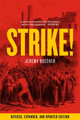 Strike!, Brecher, Jeremy