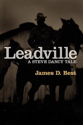 Image for Leadville (Steve Dancy Tale)