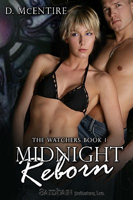 "Image for ""Midnight Reborn (The Watchers, Book 1)"""