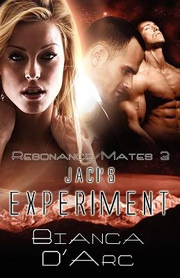Image for Jaci's Experiment (Resonance Mates)