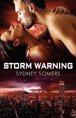 Image for Storm Warning (Shadow Destroyers  #3)