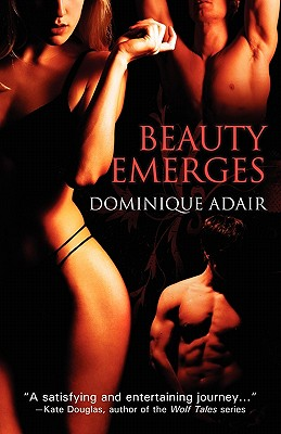Beauty Emerges, Adiar, Dominique