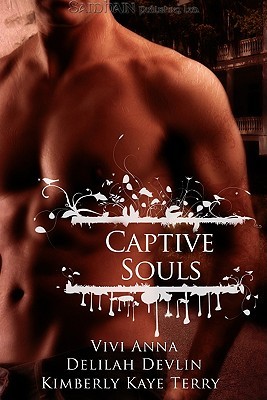 Image for Captive Souls