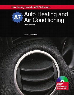 Image for Auto Heating and Air Conditioning, A7